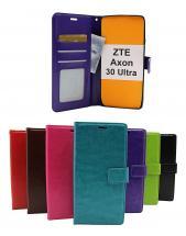 billigamobilskydd.seCrazy Horse Wallet ZTE Axon 30 Ultra 5G