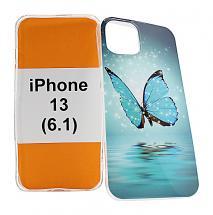 billigamobilskydd.seDesignskal TPU iPhone 13 (6.1)