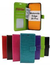 billigamobilskydd.seCrazy Horse Wallet Motorola Edge 20 Pro