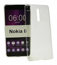billigamobilskydd.seUltra Thin TPU Skal Nokia 8