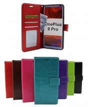 billigamobilskydd.seCrazy Horse Wallet OnePlus 8 Pro