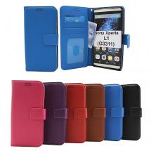 billigamobilskydd.seNew Standcase Wallet Sony Xperia L1 (G3311)