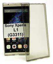 billigamobilskydd.seUltra Thin TPU skal Sony Xperia L1 (G3311)