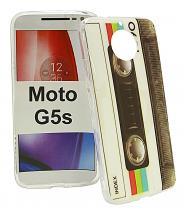 billigamobilskydd.seDesignskal TPU Moto G5s