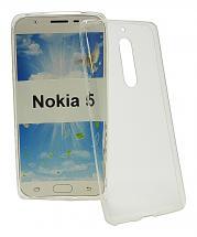 billigamobilskydd.seUltra Thin TPU Skal Nokia 5