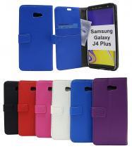 billigamobilskydd.seStandcase Wallet Samsung Galaxy J4 Plus (J415FN/DS)