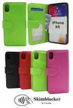 billigamobilskydd.seSkimblocker Plånboksfodral iPhone XR
