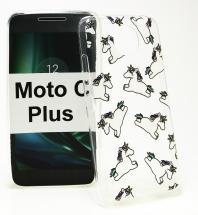 billigamobilskydd.seDesignskal TPU Moto C Plus