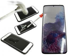billigamobilskydd.seFull Frame Glas skydd Samsung Galaxy S20 Plus (G986B)