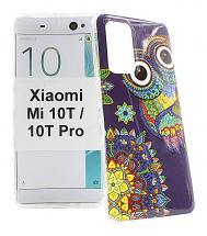 billigamobilskydd.seDesignskal TPU Xiaomi Mi 10T / Mi 10T Pro