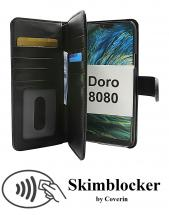 CoverInSkimblocker XL Wallet Doro 8080