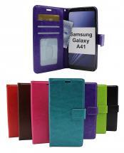 billigamobilskydd.seCrazy Horse Wallet Samsung Galaxy A41