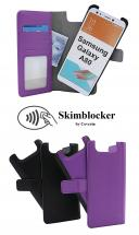 CoverInSkimblocker Magnet Fodral Samsung Galaxy A80 (A805F/DS)