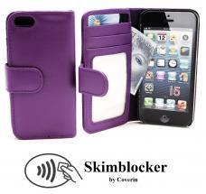 billigamobilskydd.seSkimblocker Plånboksfodral iPhone 5/5s/SE