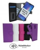 billigamobilskydd.seSkimblocker Magnet Wallet Huawei Mate 20 Lite
