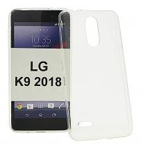 billigamobilskydd.seUltra Thin TPU skal LG K9 2018 (LMX210)