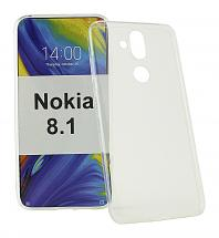 billigamobilskydd.seUltra Thin TPU Skal Nokia 8.1