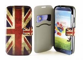 billigamobilskydd.seDesign Flipcase Samsung Galaxy S4 (i9500,i9505,i9506)