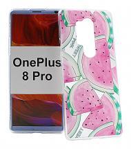 billigamobilskydd.seDesignskal TPU OnePlus 8 Pro