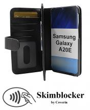 CoverInSkimblocker XL Wallet Samsung Galaxy A20e (A202F/DS)