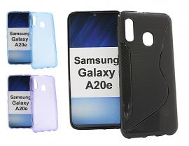 billigamobilskydd.seS-Line Skal Samsung Galaxy A20e (A202F/DS)