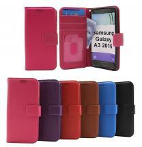 billigamobilskydd.seNew Standcase Wallet Samsung Galaxy A3 2016 (A310F)