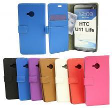 billigamobilskydd.seStandcase Wallet HTC U11 Life