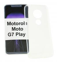 billigamobilskydd.seUltra Thin TPU Skal Motorola Moto G7 Play