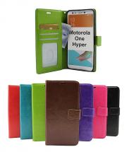 billigamobilskydd.seCrazy Horse Wallet Motorola One Hyper
