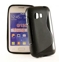 billigamobilskydd.seS-Line skal Samsung Galaxy Young 2 (SM-G130H)