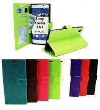 billigamobilskydd.seCrazy Horse Wallet Sony Xperia XA1 (G3121)