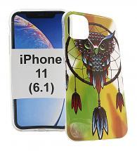 billigamobilskydd.seDesignskal TPU iPhone 11 (6.1)