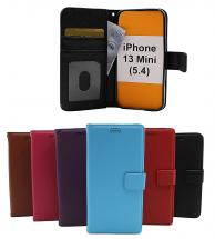 billigamobilskydd.seNew Standcase Wallet iPhone 13 Mini (5.4)