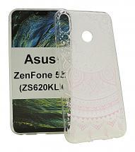 billigamobilskydd.seDesignskal TPU Asus ZenFone 5Z (ZS620KL)