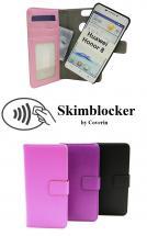 CoverInSkimblocker Magnet Fodral Huawei Honor 8