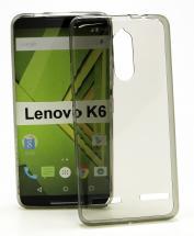 billigamobilskydd.seUltra Thin TPU skal Lenovo K6