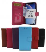 billigamobilskydd.seNew Standcase Wallet iPhone 12 (6.1)