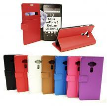 billigamobilskydd.seStandcase Wallet Asus ZenFone 3 Deluxe (ZS570KL)