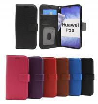 billigamobilskydd.seNew Standcase Wallet Huawei P30