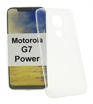 billigamobilskydd.seUltra Thin TPU Skal Motorola Moto G7 Power