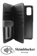 CoverInSkimblocker XL Wallet Samsung Galaxy A32 4G (SM-A325F)
