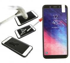 billigamobilskydd.seHärdat glas Samsung Galaxy A6+ / A6 Plus 2018 (A605FN/DS)