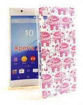 billigamobilskydd.seTPU skal Sony Xperia Z5 (E6653)