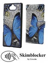 billigamobilskydd.seSkimblocker Magnet Designwallet Sony Xperia 10