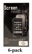 billigamobilskydd.seiPhone 5c skärmskydd 6-pack