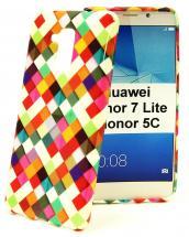 billigamobilskydd.seDesignskal TPU Huawei Honor 7 Lite (NEM-L21)