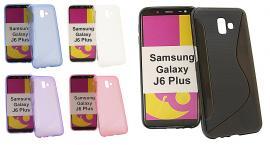billigamobilskydd.seS-Line Skal Samsung Galaxy J6 Plus (J610FN/DS)