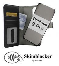 CoverInSkimblocker Magnet Fodral OnePlus 9 Pro