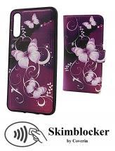 billigamobilskydd.seSkimblocker Magnet Designwallet Samsung Galaxy A50 (A505FN/DS)