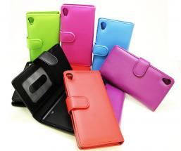 CoverInPlånboksfodral Sony Xperia E5 (F3311)
